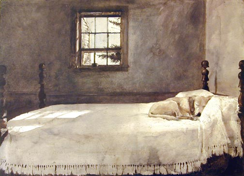 the master bedroom painting master bedroom by andrew wyeth 17513