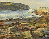 First Light, Monhegan